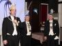 2014 Bezeuke van Preens Lennart met zien Preenselik gevolg