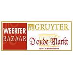 Weerter Bazaar | D'oude Markt | De Gruyter