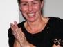 17/01 Aafschied Iris van de Zanden as Boonte Aovendj artiest