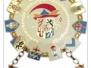 2020-01-27 Wil Berben Orde van Verdienste