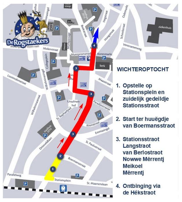 WO-RouteplaetjeMetRouteEnTekstEnLogo