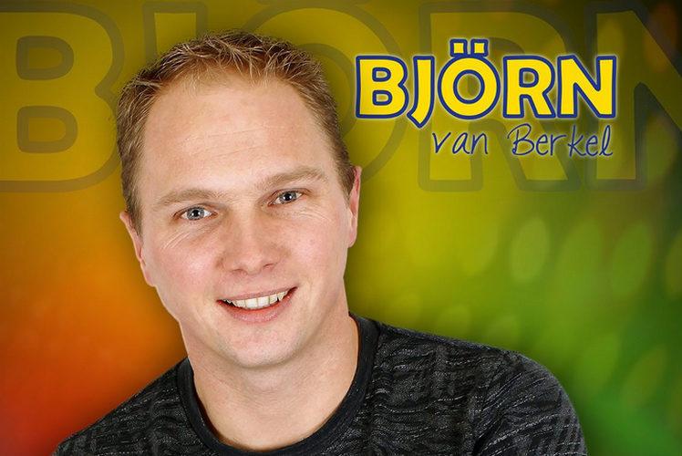 2020-Persfoto Björn van Berkel