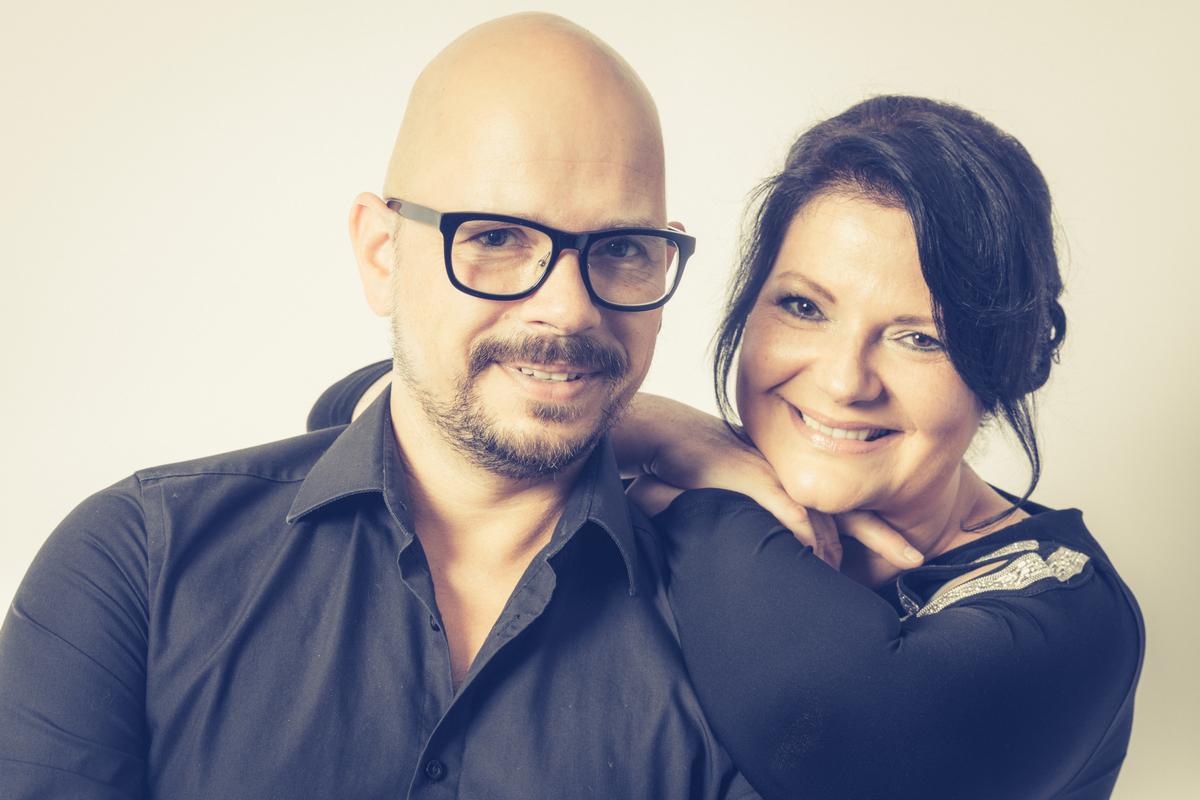 2020-Persfoto Christel & Quinn