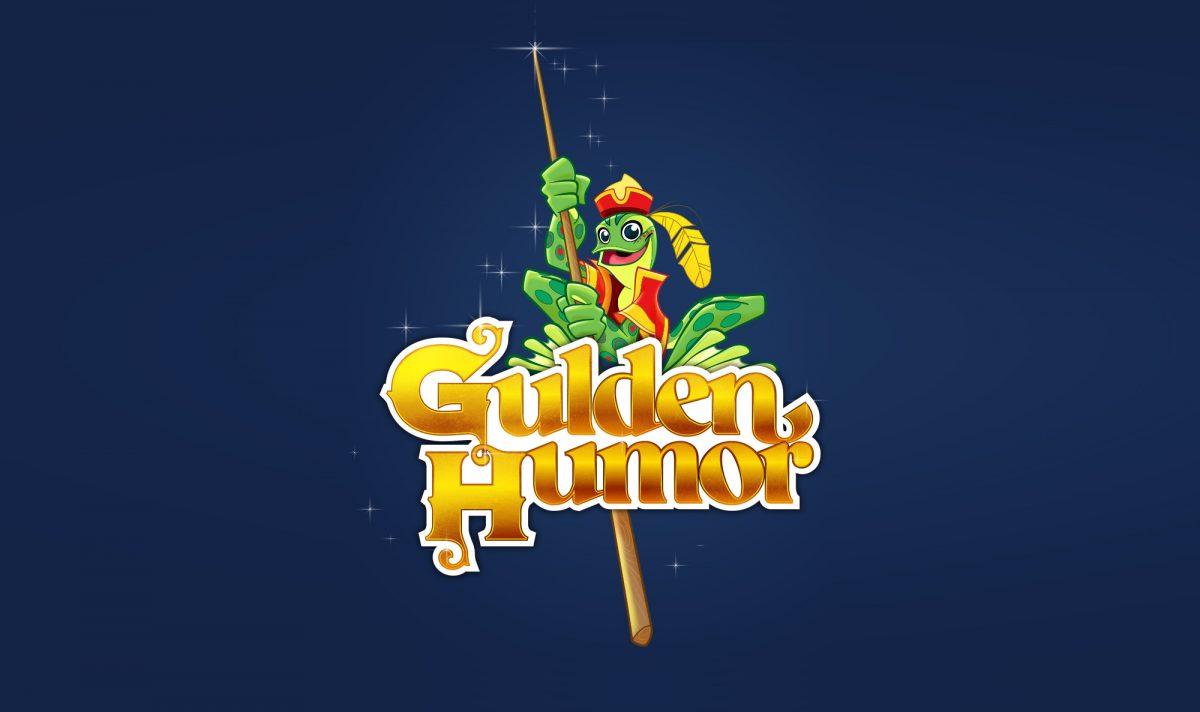 Website Gulden Humor 2021, 26 & 27 november